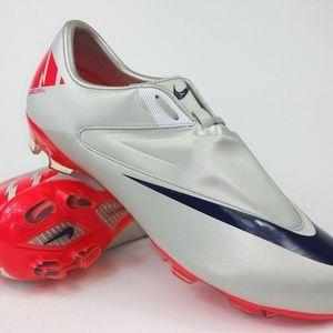 c20bda23baa Nike Mens Rare Mercurial Glide ll FG